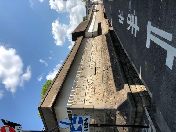 大原美術館:分館の外壁